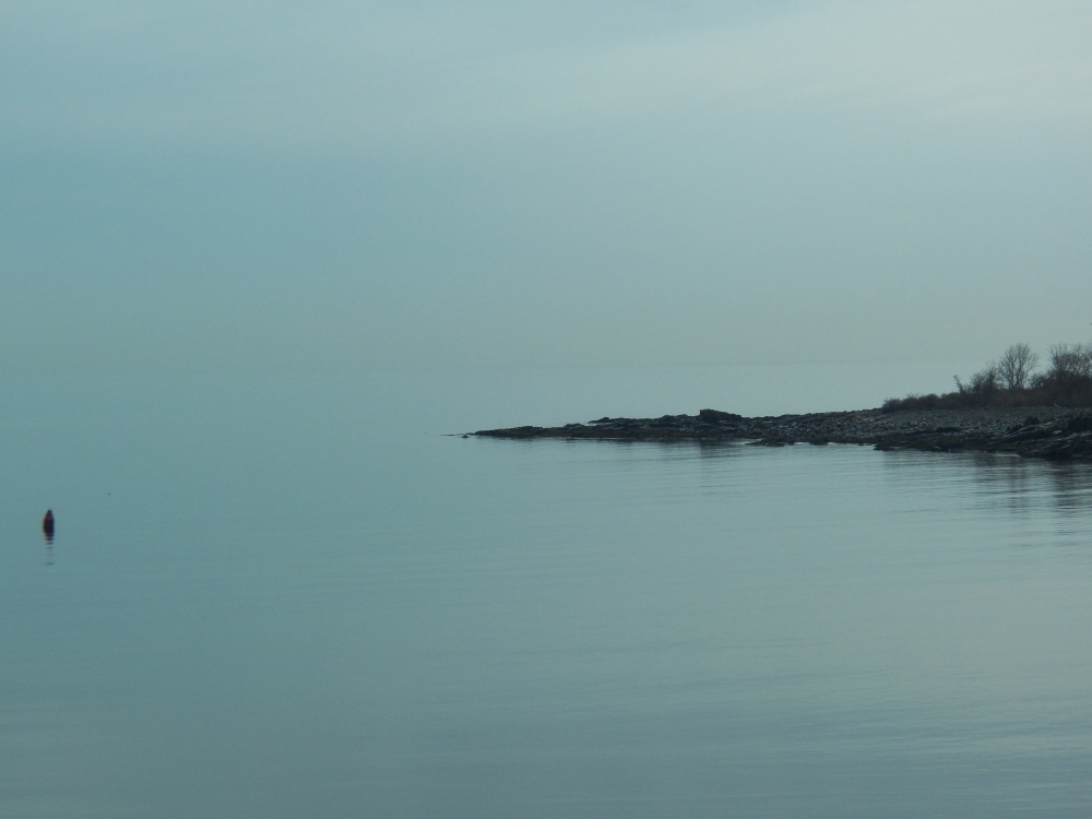 No Line Horizon